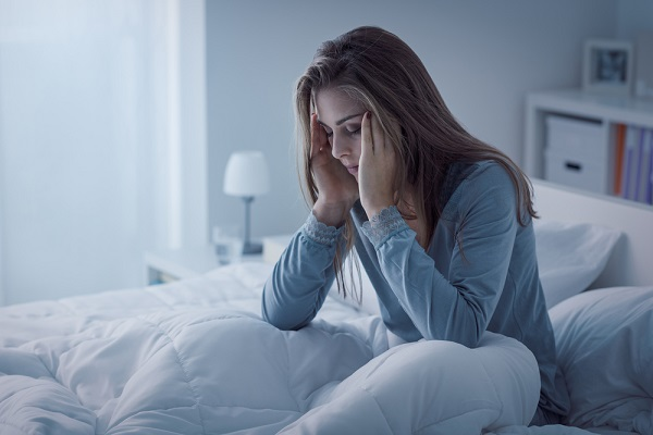 When To Seek Treatment For Sleep Disorders